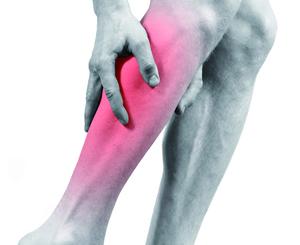 Foot/Ankle Pain – John 60