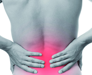 Arthritic Back Pain – Anne 76