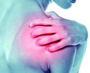 Shoulder Injury – Andy 32